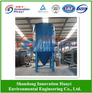 Vertical Flow Dissolved Air Flotation Machine pictures & photos