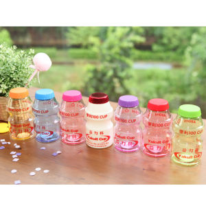 Wholesale Korea Quality Heat Transfer Film for Plastic Bottle pictures & photos
