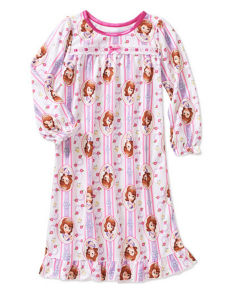 Baby Toddler Girl Nightgown