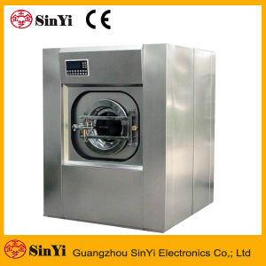 (XGQ-F) Stainless Steel Laundry Equipment Fully Auto Washer Extractor