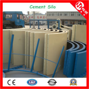 30t~ 200t Bulk Cement Silos for Concrete Mixing Plant pictures & photos