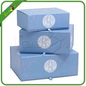 Nesting Gift Box / Cardboard Nested Paper Box pictures & photos