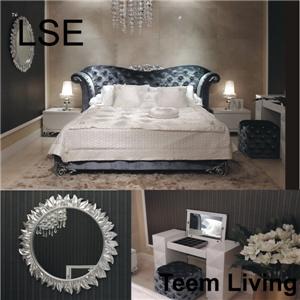 Lse New Classic Bedroom Sets Stylish Fashion Style Bedroom Sets New Trendy Bedroom Sets pictures & photos