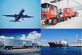 Air & Sea Shipments From China to Southeast Asia