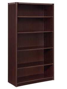 Modern High Quality MFC Board Office Furniture Bookcase pictures & photos