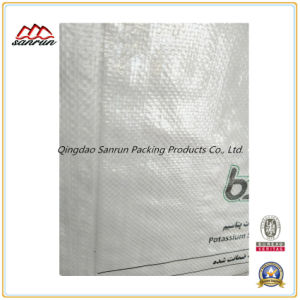 Laminated PP Woven Plastic Packaging Bag for Fertilizer pictures & photos