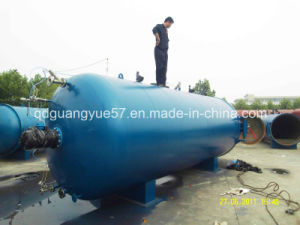 Rubber Vulcanizing Boiler with Ce Certificated pictures & photos