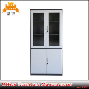 Modern Sliding Glass Door Filing Cabinet pictures & photos
