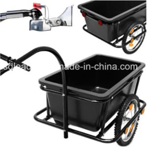 Professional Manufacturer of Bike Trailer with Plastic Tray (TC3004)