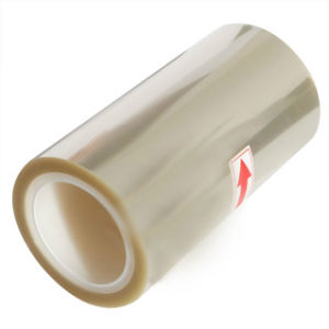 Anti-Static Silica Adhesive Pet /Polyester Protective Film (GF5050-2)