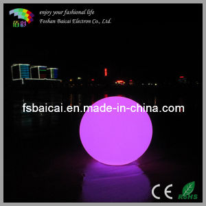 LED Ball (BCR-004B) pictures & photos