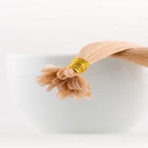 Hot Fusion Keratin U Tip Human Hair Extension