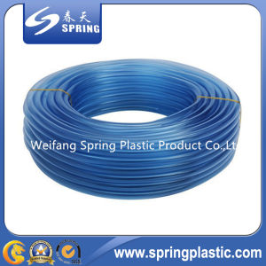 Anti-Erosion PVC Clear Transparent Single Level Hose pictures & photos