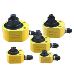 Multi-Stage Hydraulic Cylinder Jack (HHYG-D) pictures & photos