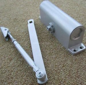 China Small Size Hot Sale Door Closer China Door Closer