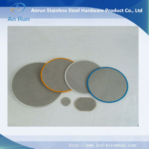China Factory Trub Filter with Low Price pictures & photos