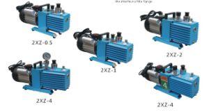Direct-Drive Rotary Vane Vacuum Pump