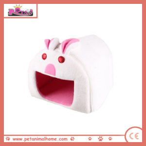 Cute Cartoon Pet Bed in White pictures & photos