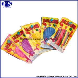 Standard Size #360 #260 #160 Long Magic Balloon pictures & photos