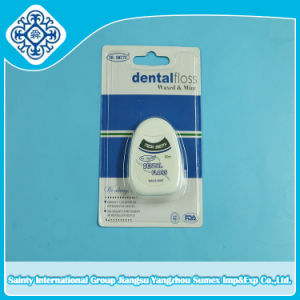 Disposable Dental Floss Thread with High Quality pictures & photos