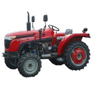 30HP 4WD Ts Farm Agricultural Tractor with CE Certificate pictures & photos