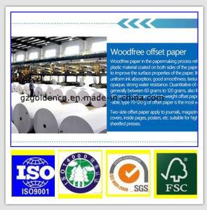Good Quality Bond Paper/White Bond Paper pictures & photos