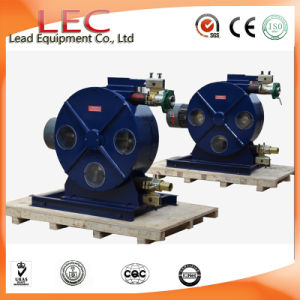 Lh Series Widely Choices for Output and Hose Industrial Peristaltic Pump pictures & photos