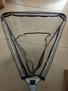 Rubber Coating Net-Folding Landing Net -Fishing Net - Fishing Tackle-Fishing Equipment (YZD-55551902) pictures & photos