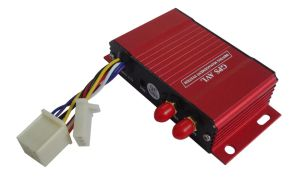 GPS Tracking System, GPS Car Tracker (SGVT-01)