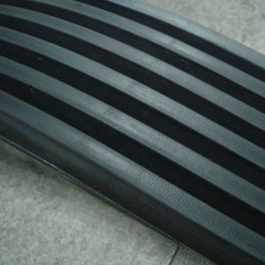 Rubber Banded V-Belt From China pictures & photos