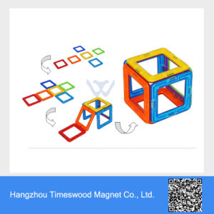 Education Toy, Magnetic Toy Game for Children pictures & photos
