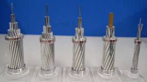 AAC AAAC ACSR Bare Conductor From China pictures & photos