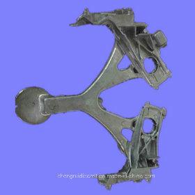 Customized Metal Die Casting of Auto Mirror, Aluminum Die Casting pictures & photos