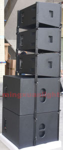 Free Shipping Vera S18 Passive Subwoofer Line Array Speaker (YS-2001) pictures & photos