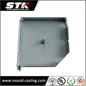 Aluminum Alloy Die Casting Part for Door and Window (STK-ADD0001) pictures & photos