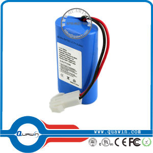 7.4V 6800mAh 2s2p 18650 Battery Pack pictures & photos