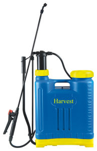 16L Agricutural Knapsack Manual Sprayer (HT-16B) pictures & photos