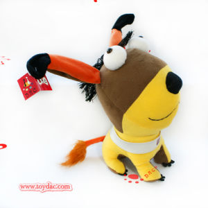 Plush Cartoon Animation Film Dog pictures & photos