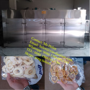 Commercial Fruit & Vegetable Dryer/ Food Dehydrator Machine/ Fruit Drying Machine pictures & photos