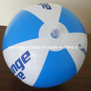 16 Inch Inflatable Beach Ball for Advertising pictures & photos