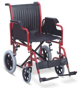 Transport Wheelchair (SK-SW224) pictures & photos