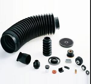 Rubber Bellow/Bushing for Dust-Proof, Oil- Proof Function pictures & photos