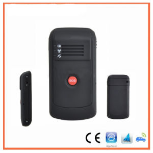 Mt70 GPS/GSM/GPRS/SMS Person Child Lokalizator GPS Tracker pictures & photos