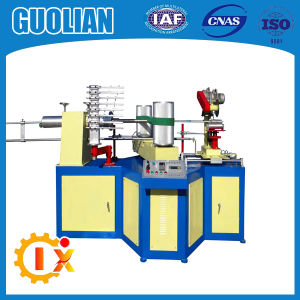 Gl-200 Spiral Used Paper Tube Winder Machine for Sale pictures & photos