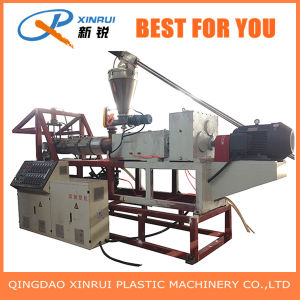 PVC Coin Mat Plastic Making Machine pictures & photos
