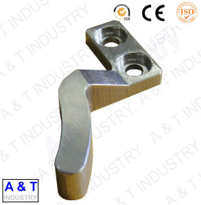 Customized High Precision Aluminum/Brass/Stainless Steel/ Machine Parts, Spare Parts pictures & photos