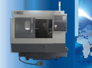Ft 32m CNC Lathe-Milling Compound Machine (Milling and turning machine) (FT-32M)