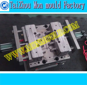 Injection Mold for PPR/PVC/PP Pipe Fitting