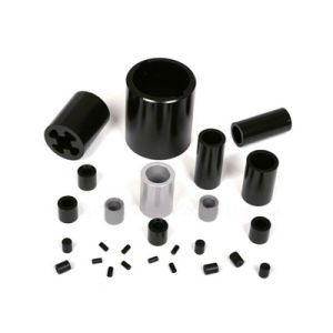 Cheap Price Permanent Bonded NdFeB Ring Magnets pictures & photos