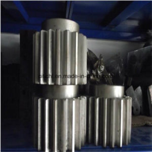 Small Pinion Gear for Ball Mills and Rotary Kilns pictures & photos